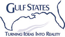 gulf states real estate services logo