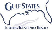 gulf states real estate services logo